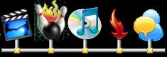 скачать фильмы в Metrolife, сериалы, музыку, игры, программы